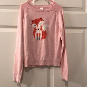Girls Owl Sweater OshKosh 7